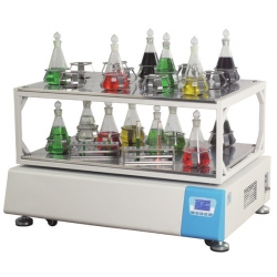HZQ-3221摇瓶机(单层)