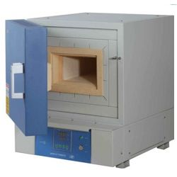 SX2-4-10NP箱式电阻炉